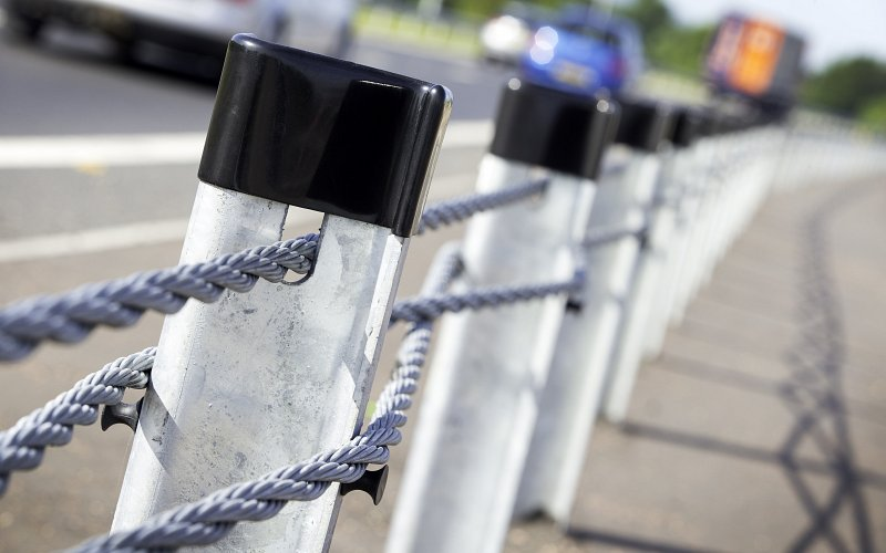 Safety Barriers - HBS | Road Safety Barrier Systems, Traffic ...